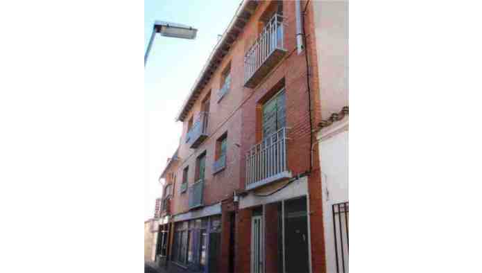 Edificio en Sonseca (18640-0001) - foto0