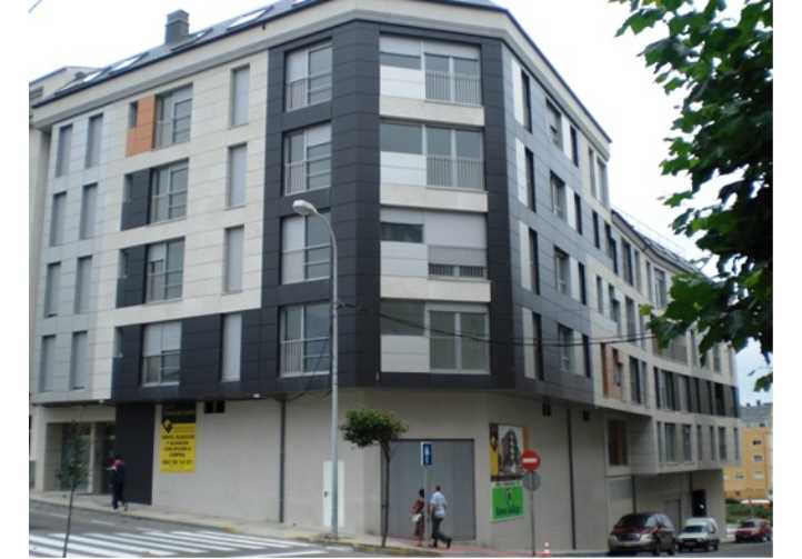 Venta de pisos/apartamentos en Burela,