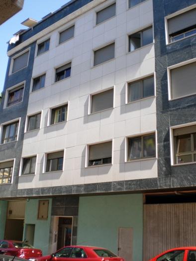 Piso en Burela (M47471) - foto0