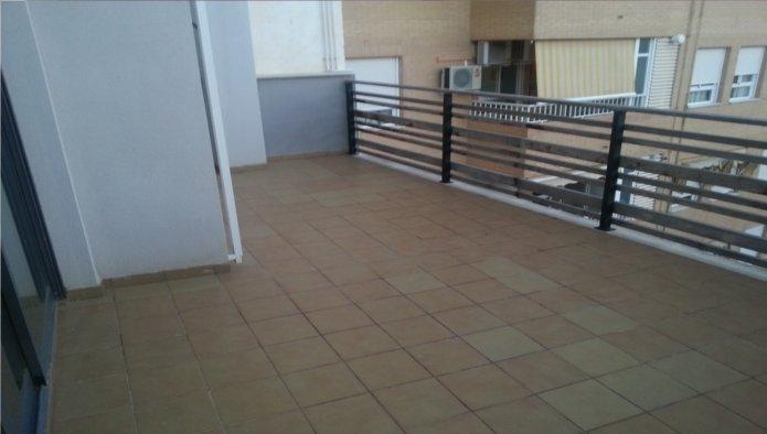 Garaje en Villena (M47778) - foto8
