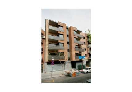 Garaje en Cerdanyola del Vallès (M43122) - foto24
