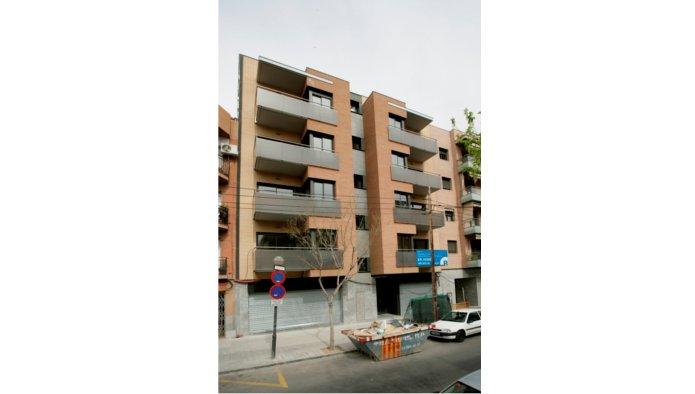 Garaje en Cerdanyola del Vallès (M43122) - foto0
