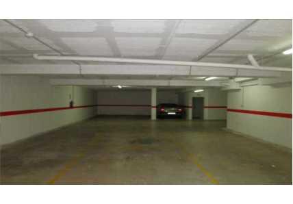 Garaje en Tàrrega - 1