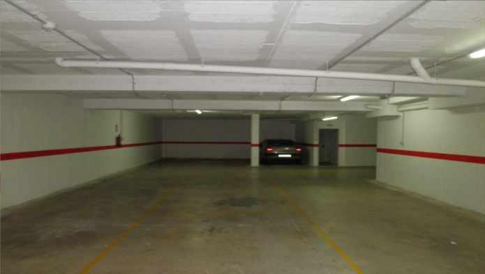 Garaje en Tàrrega (M47267) - foto2