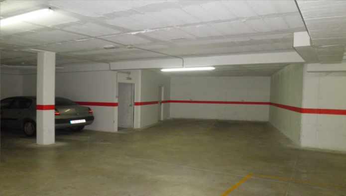 Garaje en Tàrrega (M47267) - foto3
