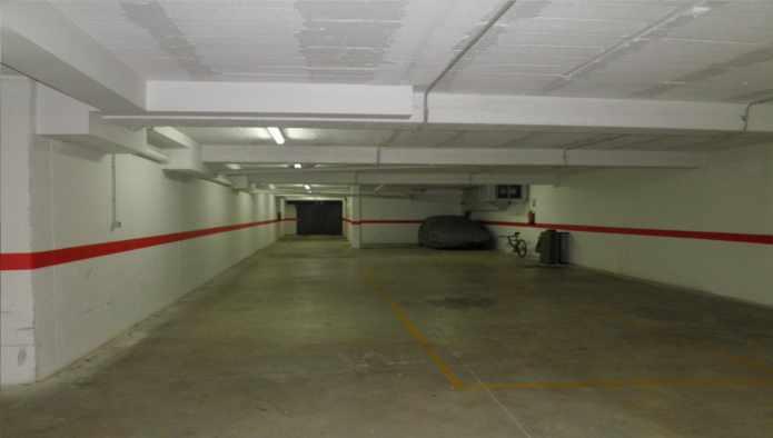 Garaje en Tàrrega (M47267) - foto4