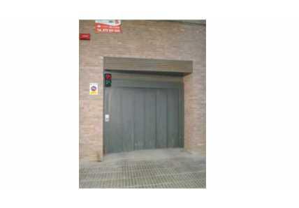 Garaje en Tàrrega - 0
