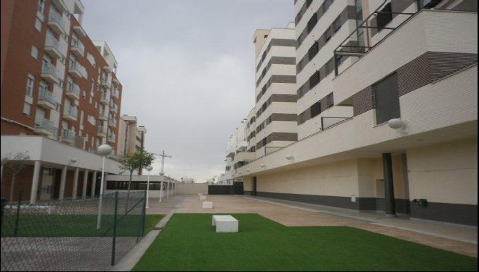 Garaje en Albacete (M48295) - foto1
