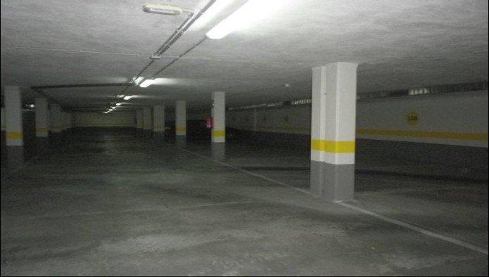 Garaje en Albacete (M48295) - foto11