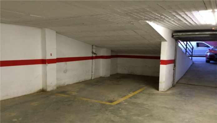 Garaje en Almacelles (Garajes Almacelles) - foto1