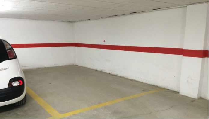 Garaje en Almacelles (Garajes Almacelles) - foto2