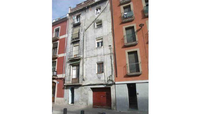 Piso en Manresa (17908-0001) - foto0