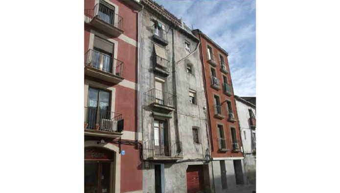 Piso en Manresa (17908-0001) - foto1