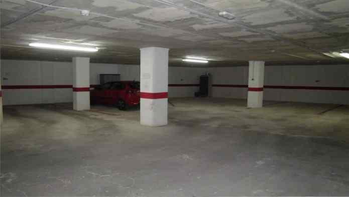 Garaje en Elche/Elx (52019-0001) - foto2