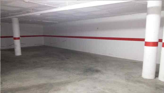 Garaje en Campello (el) (M47619) - foto7