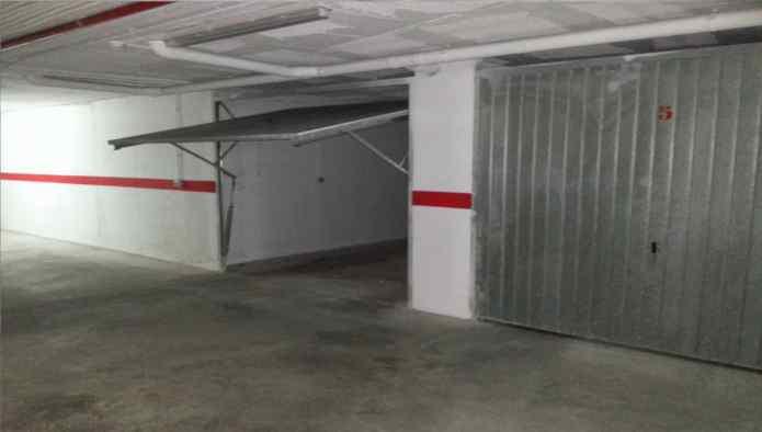 Garaje en Campello (el) (M47619) - foto9