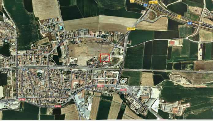 Solares en Bell-lloc d'Urgell (Ben Lloc) - foto3