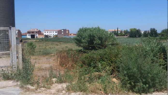Solares en Bell-lloc d'Urgell (Ben Lloc) - foto1
