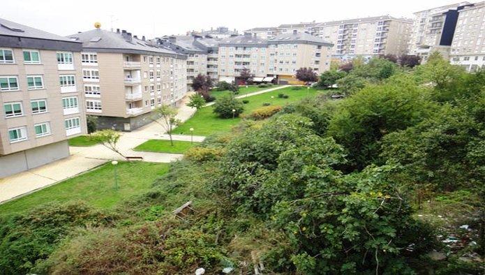 Piso en Ourense (M49538) - foto0