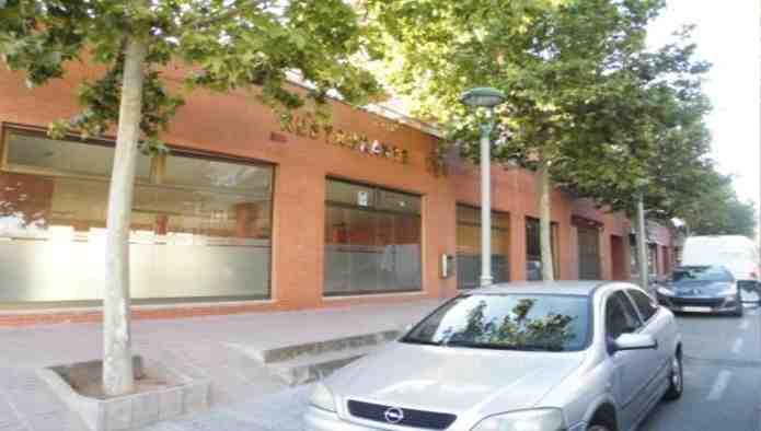 Locales en Tarragona (García Lorca - Nou Centre) - foto1